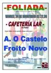 Microsoft Word - Cartel FoliadaNovembro_06.doc