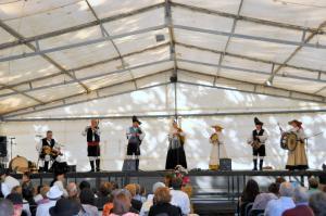 II Festival Tradicional de Cerdido