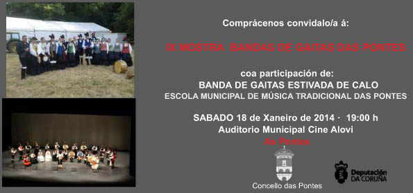 invitacion1 festival bandas de gaitas