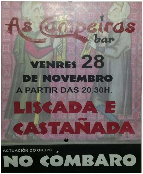 Bar As Campeiras-2014