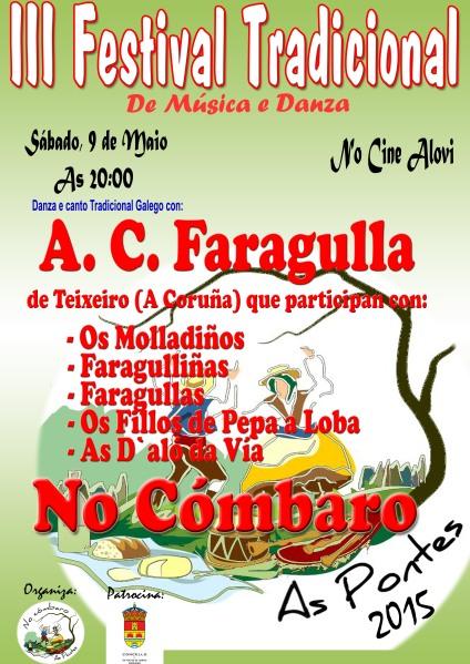 Cartaz III Festival No Cómbaro copia