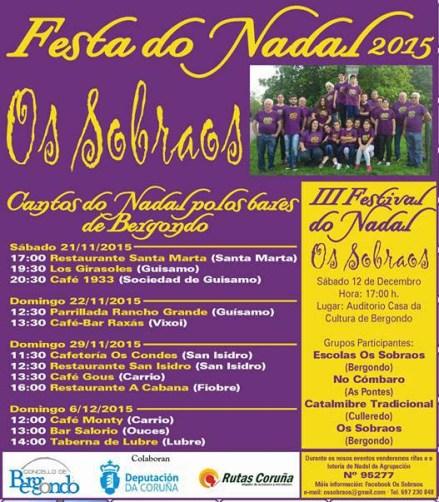 Festival Os Sobraos